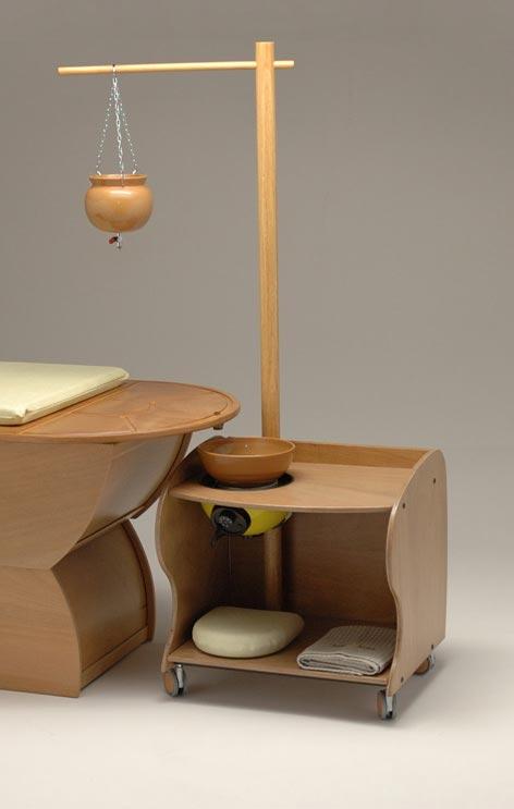 Ayurveda Table Equipment Svedana Shirodhara Ayurvedic Steam Bath Massage Furniture Gte Europe